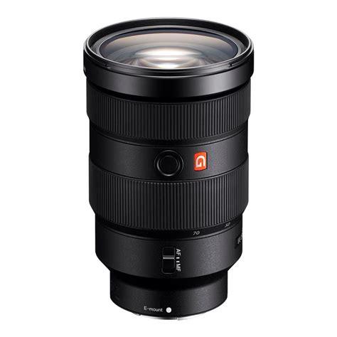 Lensa Sony Fe 85mm F 1 8 sony fe 24 70mm f2 8 gm