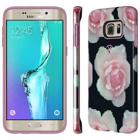 Casing Samsung Galaxy S6 Edge S6 Edge Plus New Orleans Saints Z302 candyshell inked samsung galaxy s6 edge cases