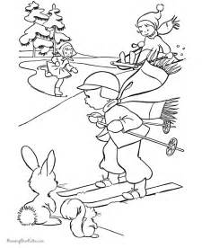 january coloring pages free january coloring pages az coloring pages