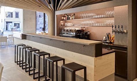 arredo bar tonolli bar panificio moderno piazza lodron trento tonolli