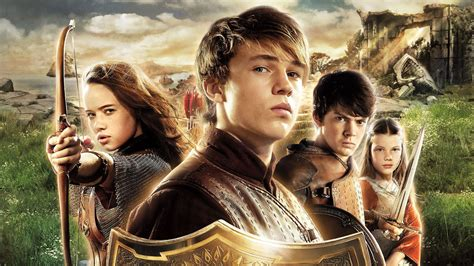 review film narnia indonesia the chronicles of narnia prince caspian 2008 directed
