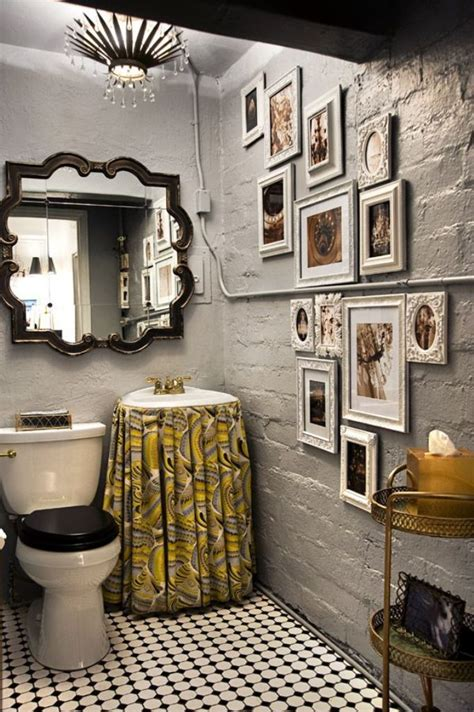 eclectic bathroom 20 beautiful eclectic bathroom decor ideas that will amaze you
