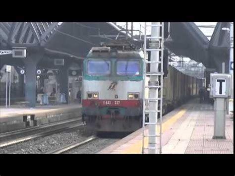 orari treni centrale pavia in attesa della nuova livrea thello a rogoredo
