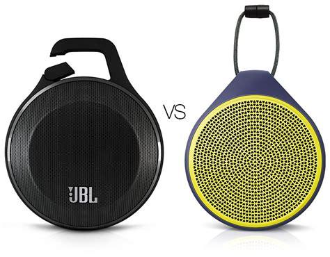 bose s clip jbl clip ultra portable wireless speaker review gadgetmac