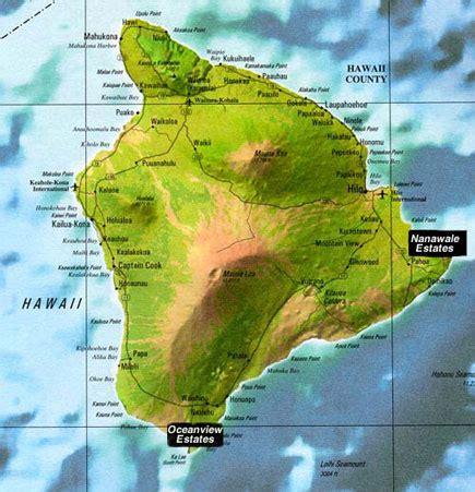 hawaii big island map maps of dallas big island hawaii map
