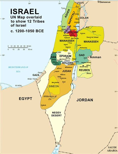 israel google map of modern day israel google search bible maps