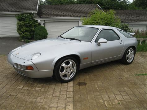 used porsche 928 sale used 1992 porsche 928 for sale in mid glamorgan south