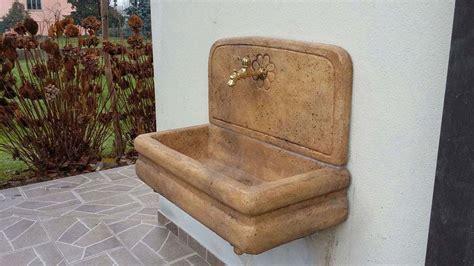 lavello per esterno lavello per esterno r c di rinaldi geom franco
