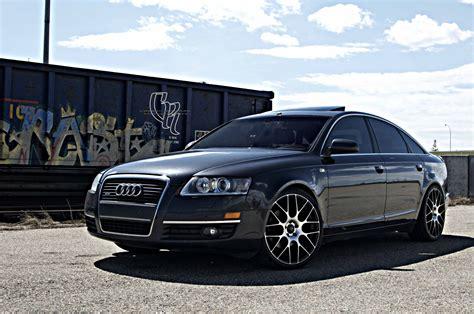 2006 A6 Audi by Audi A6 2006 Black Image 166
