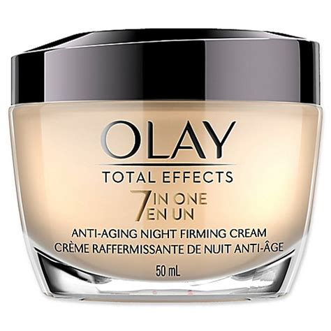 Olay Total Effects 7 In1 Anti Aging olay 174 total effects 1 7 oz 7 in 1 anti aging