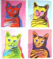 Al giorno d'oggi i gatti sono considerati ancora un soggetto perfetto ... Gatti