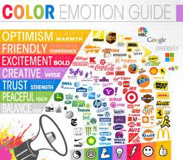 color that starts with d why is blue the science of colors in marketing