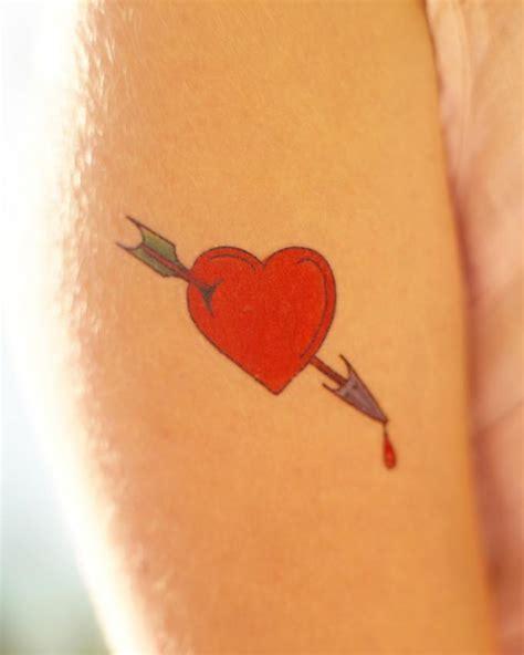 broken heart tattoo images broken impremedia net