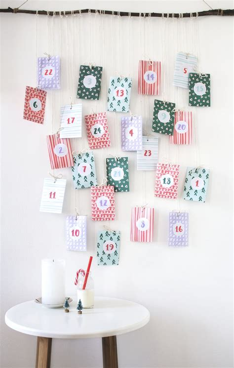 printable advent calendar craft 1000 images about diy christmas on pinterest holiday