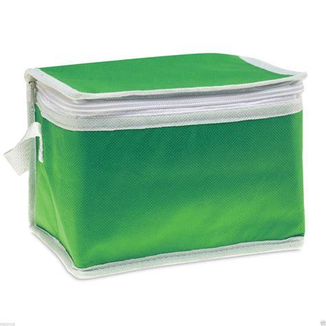 Lunch Bag Dengan Alumunium Foil nonwoven cooler bag aluminium foil lining for 6 cans lunch bag ebay