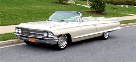 1962 cadillac convertible for sale 1962 cadillac series 62 1962 cadillac series 62 for sale