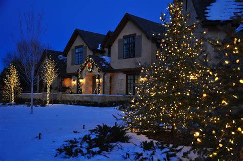 Denton House Design Studio Utah by 28 Holiday Lighting Christmas Lighting Colorado