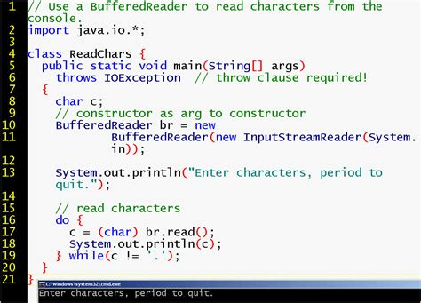 tutorial java try catch java io exle madisondedal
