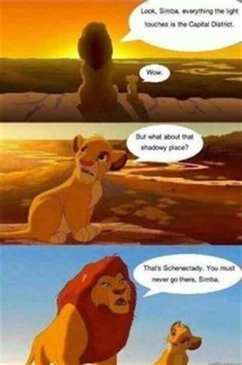 Lion King Schenectady Meme - 1000 images about stuff on pinterest upstate new york