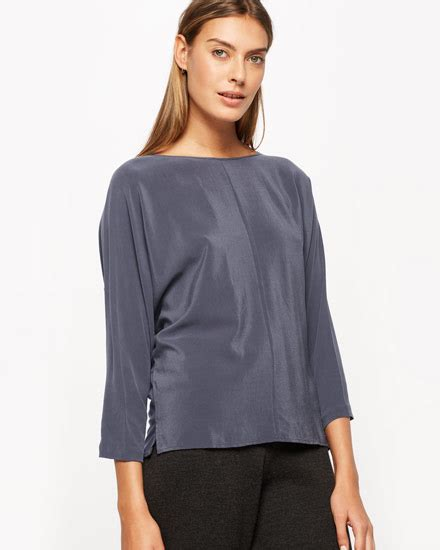 Blouse Wafer new in womenswear aw16 s clothing jigsaw