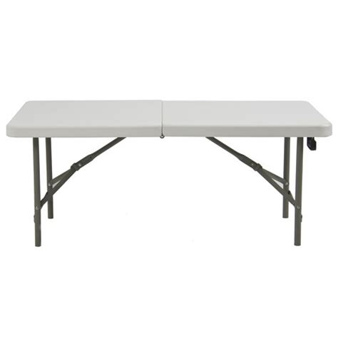 Best Portable Table by Best Choice Products Folding Table Portable Plastic Indoor