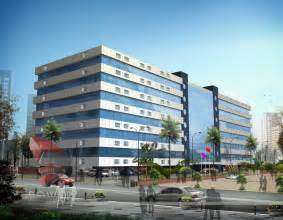 3d Building Design Corporate Building Design