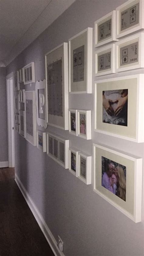best 25 narrow hallway decorating ideas on