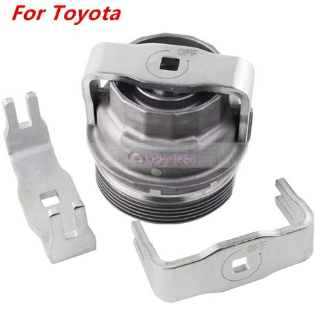 2012 Toyota Camry Filter Wrench Steel Special Filter Wrench Removal Tool Large Size