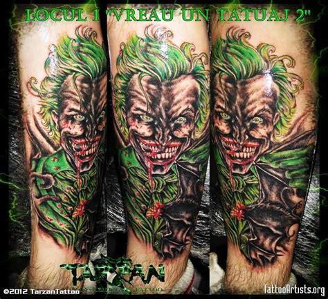 joker yakuza tattoo joker tattoo ideas and joker tattoo designs page 3