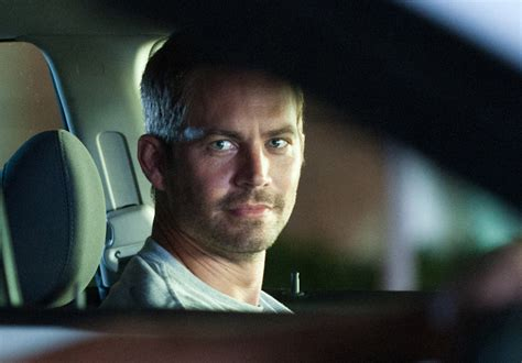Fast And Furious Brian | fast five brian fast and furious photo 21075666 fanpop