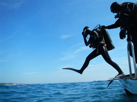 dive definition debunking myths overcoming scuba diving fears the