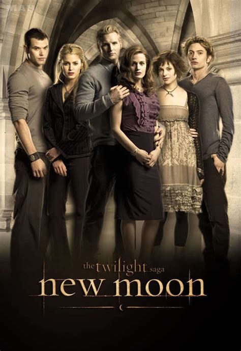 twilight new moon twilight series images the cullens new moon wallpaper