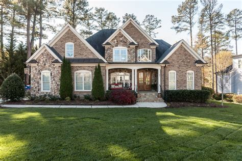 Home Design Gallery Nc by Raleigh Nc Luxury Homes House Decor Ideas