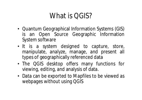 qgis action tutorial qgis tutorial 2