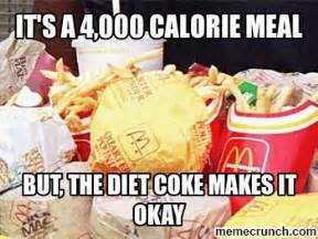 Fast Food Meme - fast food