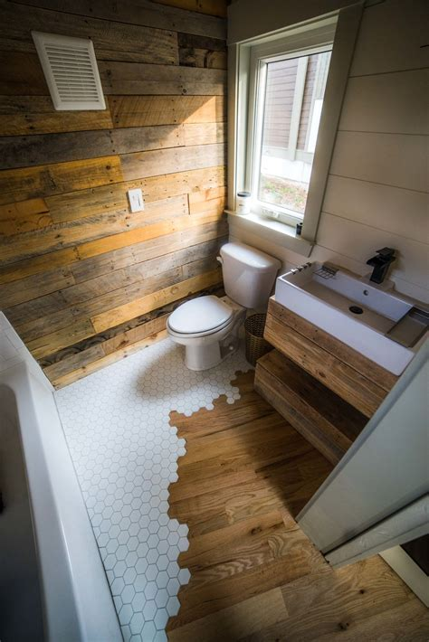 legacy  wood heart building  tiny house town