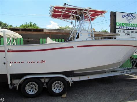 cape horn used boats for sale cape horn boats for sale moreboats