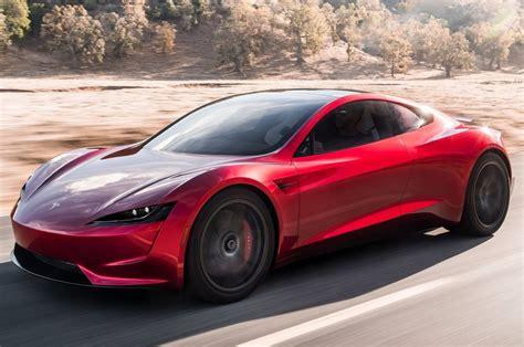 2020 Tesla Roadster 0 60 by 2020 Tesla Roadster Revealed 0 60mph In 1 9 Sec 1000km