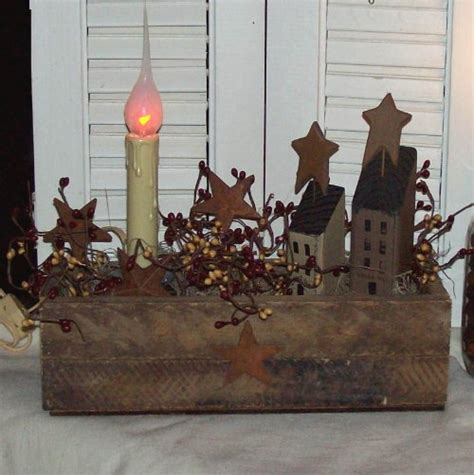 pinterest primitive christmas crafts to make rachael edwards