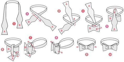7 maneras de hacer un nudo elegante a tu corbata