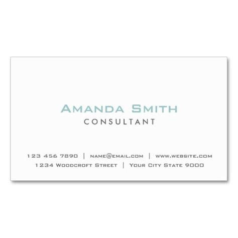 plain place card template 1798 best images about fashion business card templates on