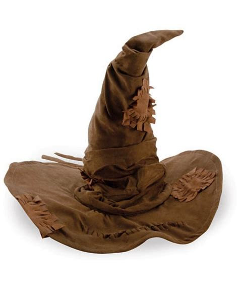 harry potter sorting hat at costumes