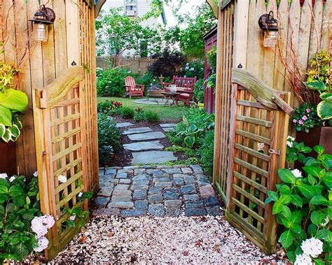 Gartenweg anlegen ? 109 Gestaltungsideen mit