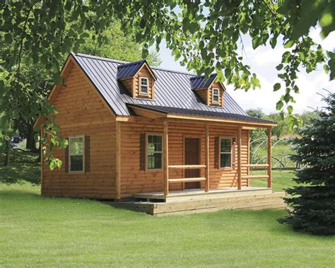 Prefab Log Cabins For Sale by 13x24 Cape Cod Modular Cabins Cabin Fever