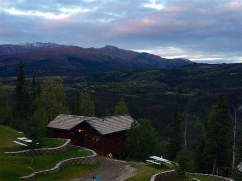 Cabins Near Denali National Park by Grande Denali Lodge 24 Photos 15 Reviews Hotels
