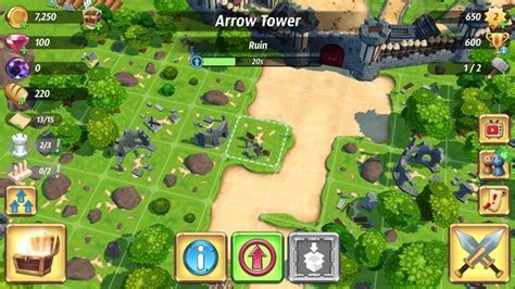 tower defence best best tower defense for windows 10 windows central