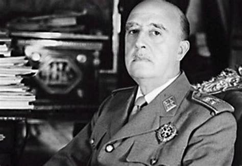 franco biografa del ranking de los 10 mayores dictadores de la historia listas en 20minutos es
