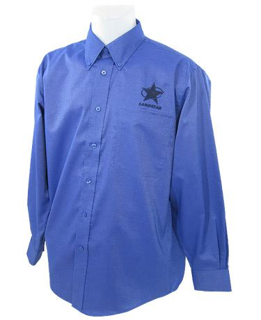nailhead pattern shirt landstar company store
