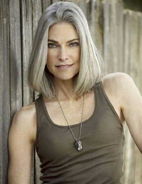 50 year old women with short grey hair 30 nice short haircuts for women over 50 short