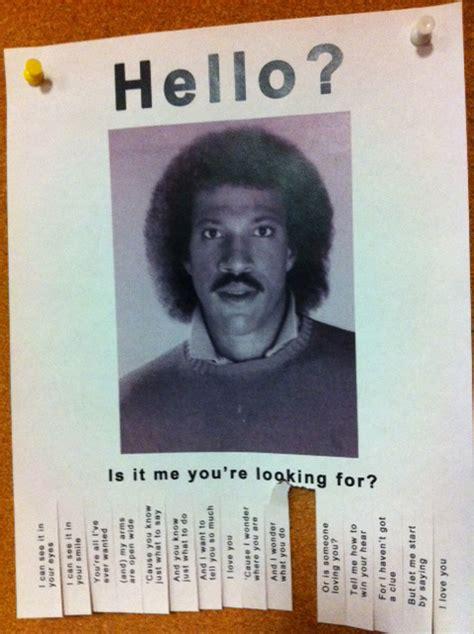 Lionel Richie Hello Meme - lionel richie meme